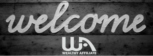 Wealthy Affiliate Review main imag