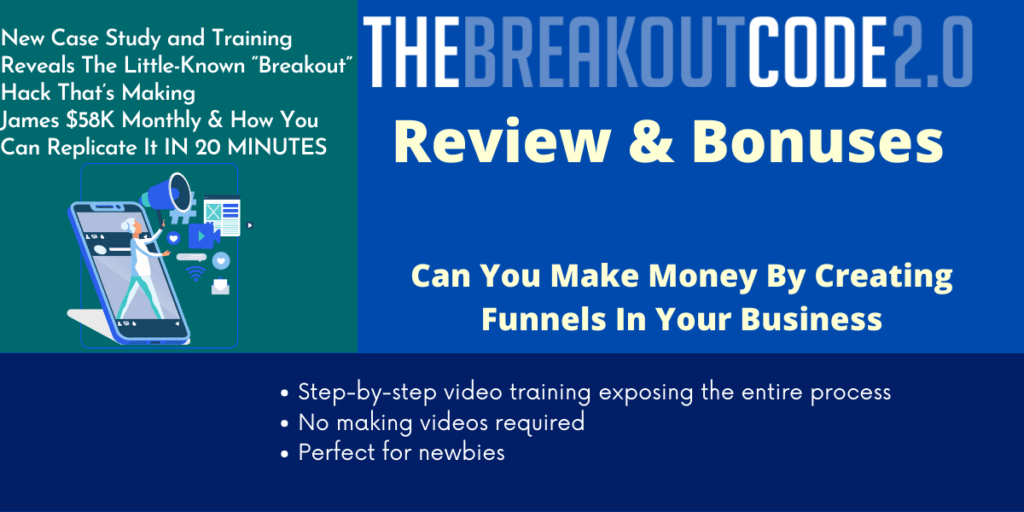 The Breakout Code 2.0