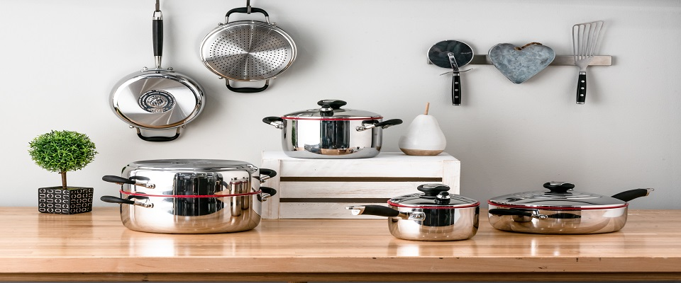 Royal Prestige Cookware MLM Review products range